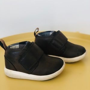 Tucker + Tate Toddler Boys Leather Boots